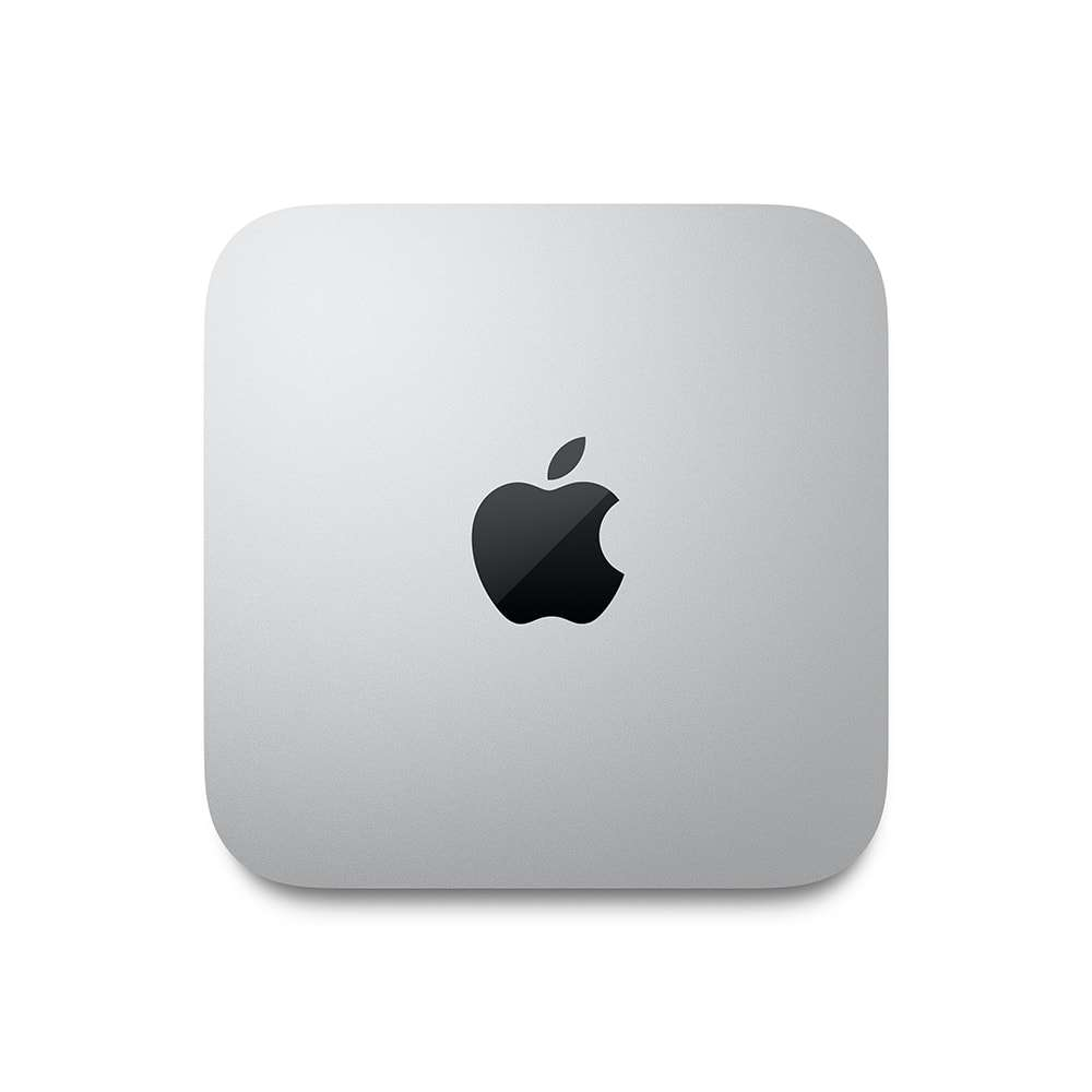 Mac mini M1 8C 16GB RAM 512GB SSD Gümüş Z12P000ED