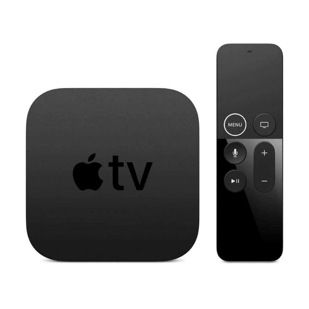 Apple TV 64GB 4K MP7P2TZ/A
