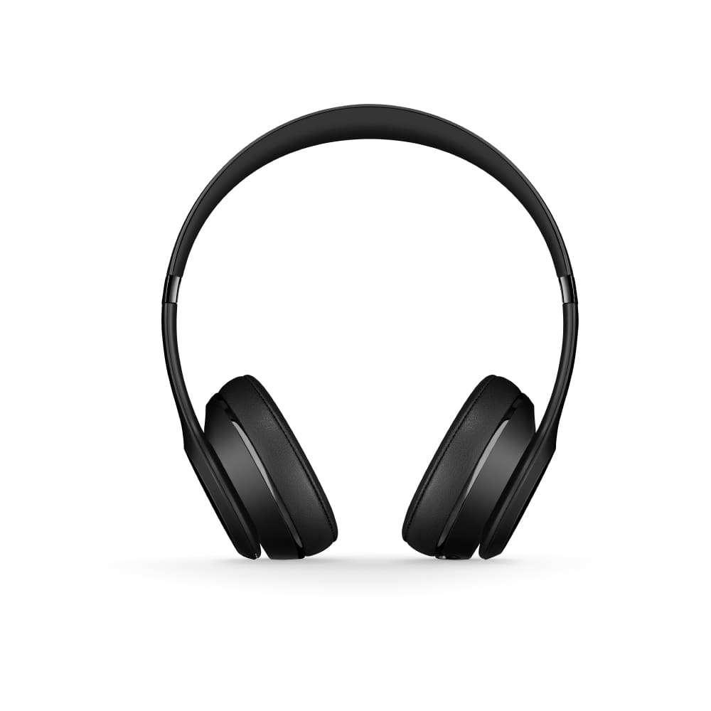 Beats Solo3 Kablosuz Kulak Mat Siyah MX432EE/A