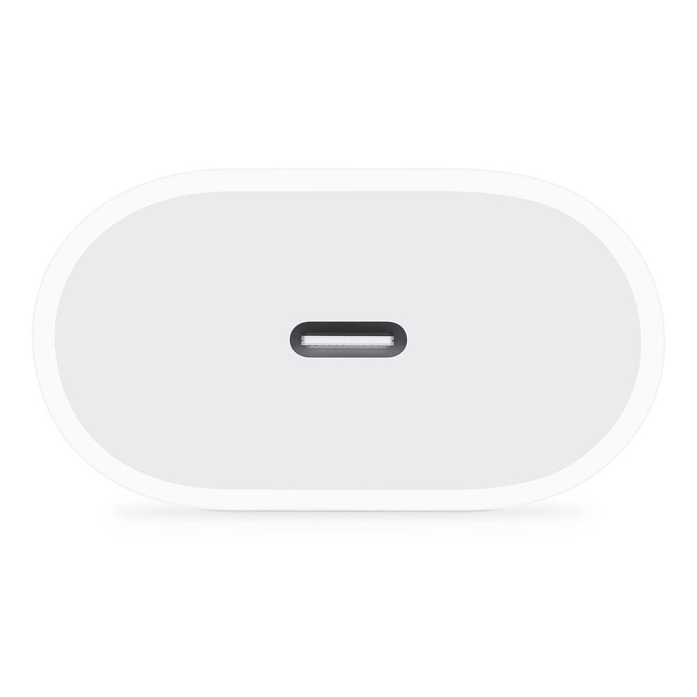 Şarj Adaptörü USB-C 18W MU7V2TU/A