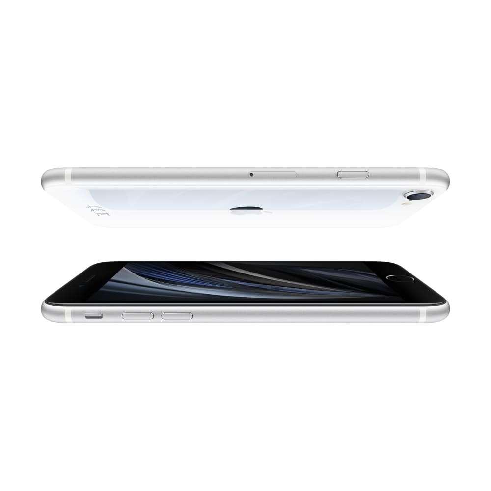 iPhone SE 128GB Beyaz MHGU3TU/A
