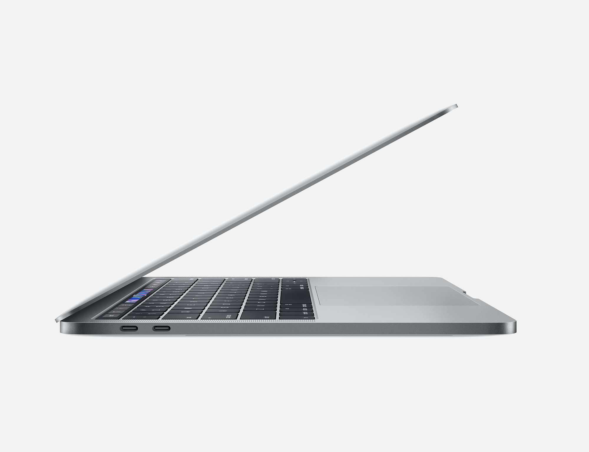 MacBook Pro 13'' TB 2.4GHz QC i5 8GB 256GB S.Grey