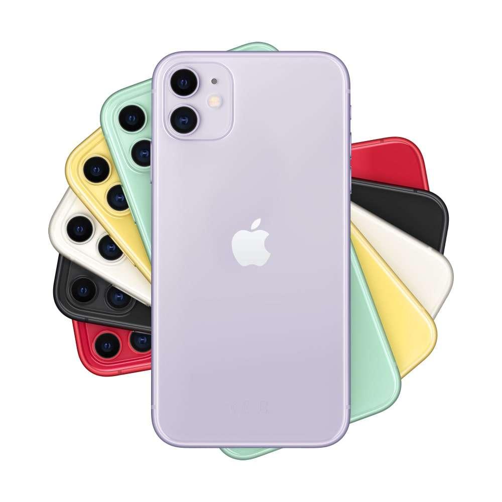 iPhone 11 256GB Mor MWMC2TU/A