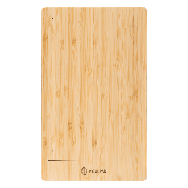 ViewSonic WoodPad 10 Bambu Grafik Tablet PF1030