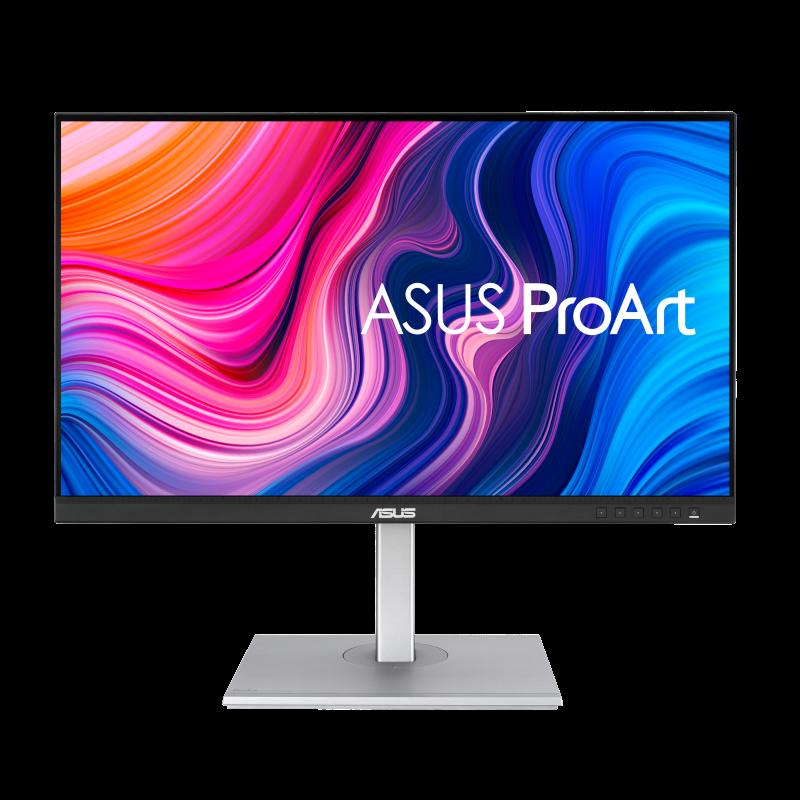Asus ProArt 27 inç 2K IPS Pivot PA278CV