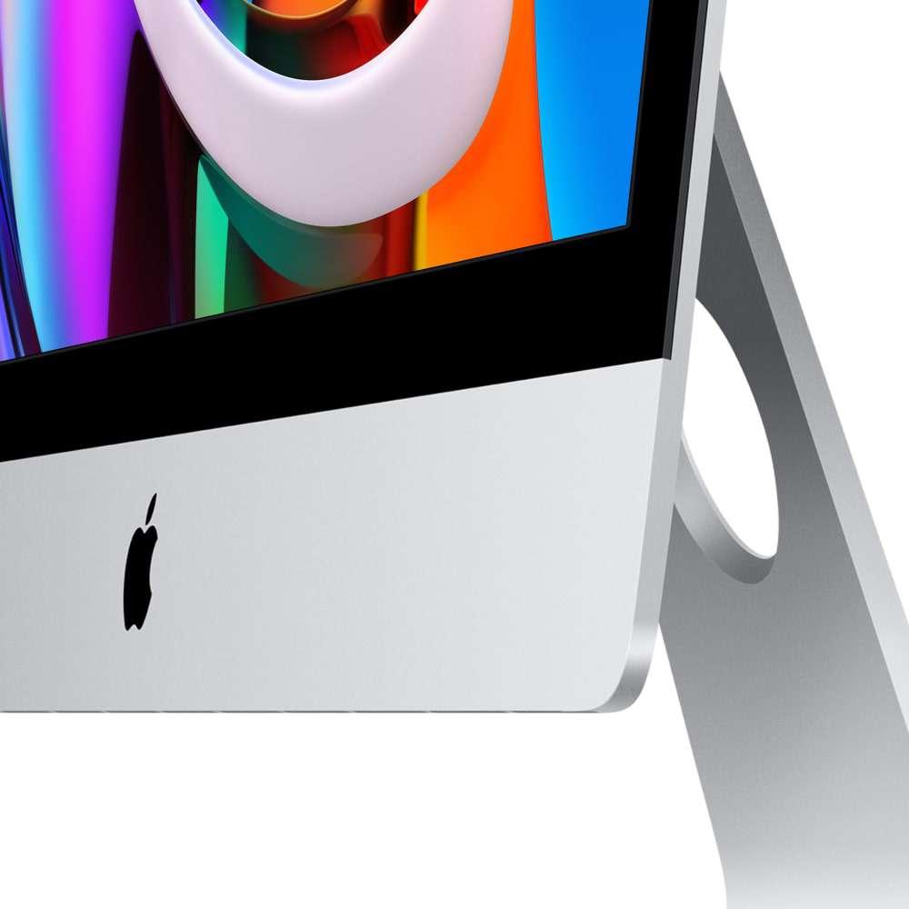 iMac 27 inç 5K 3.1GHz 6C i5 8GB RAM 256GB SSD 4GB Radeon Pro 5300 MXWT2TU/A