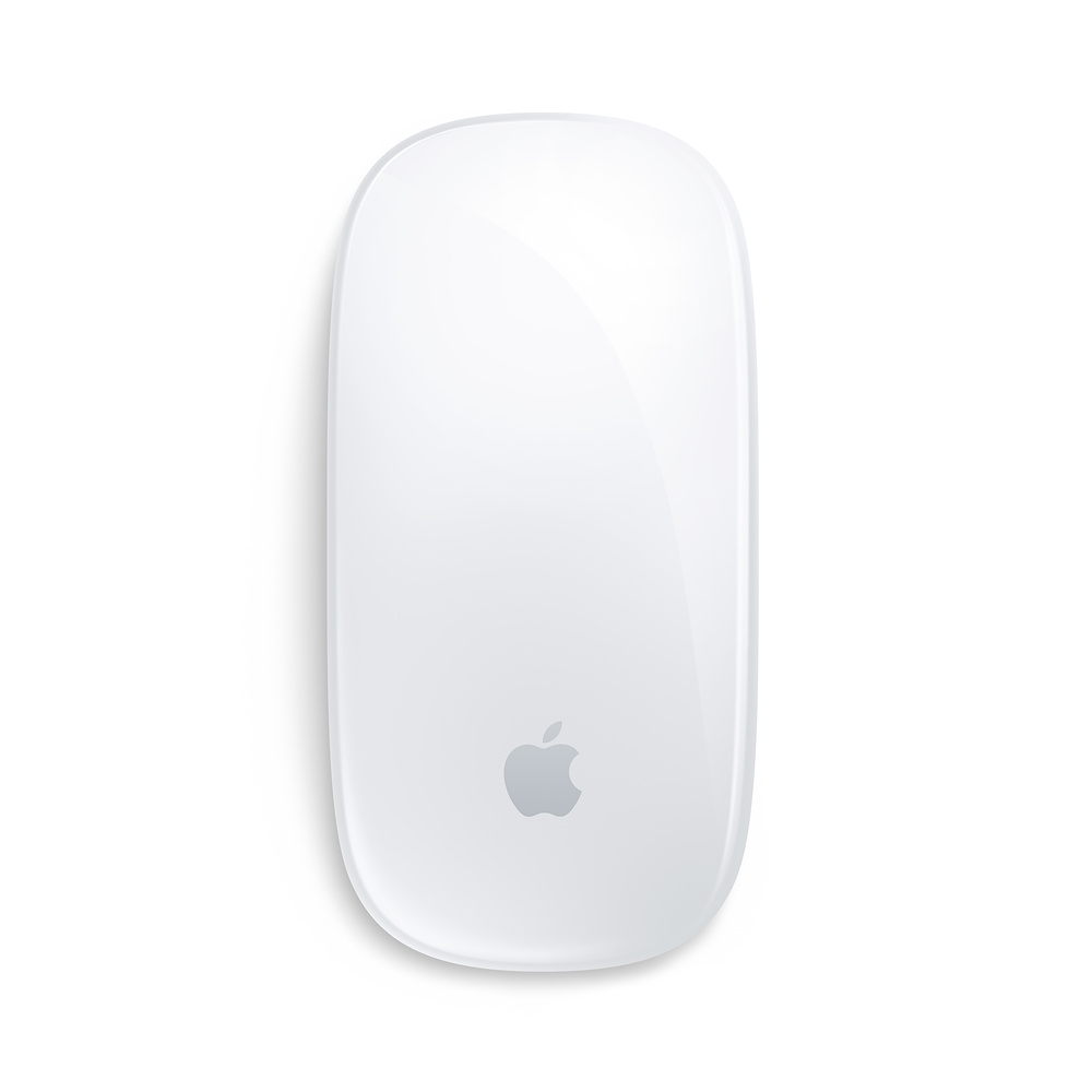 Magic Mouse 2  Gümüş MLA02TU/A