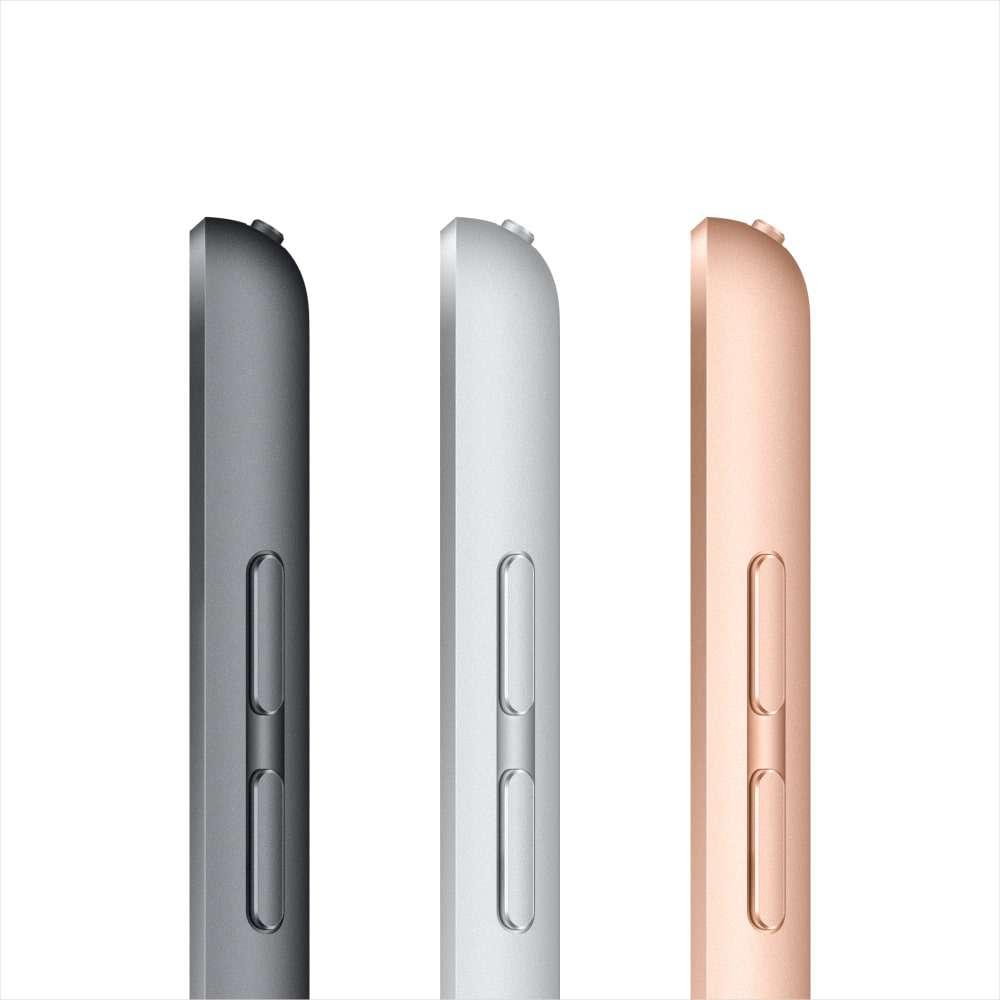 iPad 10.2 inç Wi-Fi + Cellular 128GB Uzay Grisi MYML2TU/A