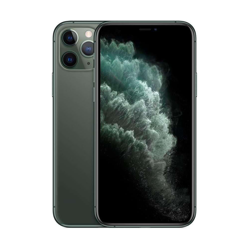 iPhone 11 Pro 64GB Gece Yeşili MWC62TU/A