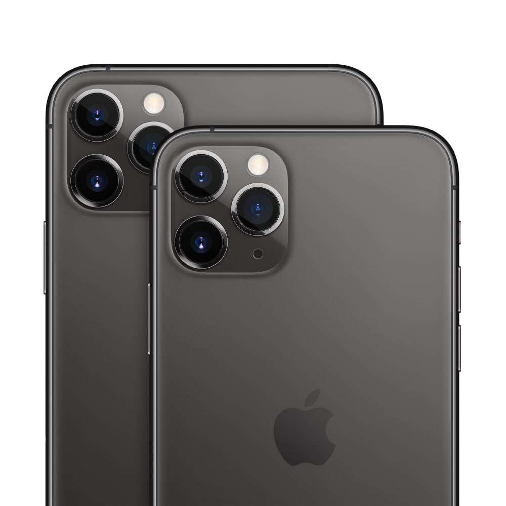 iPhone 11 Pro 256GB Uzay Grisi MWC72TU/A