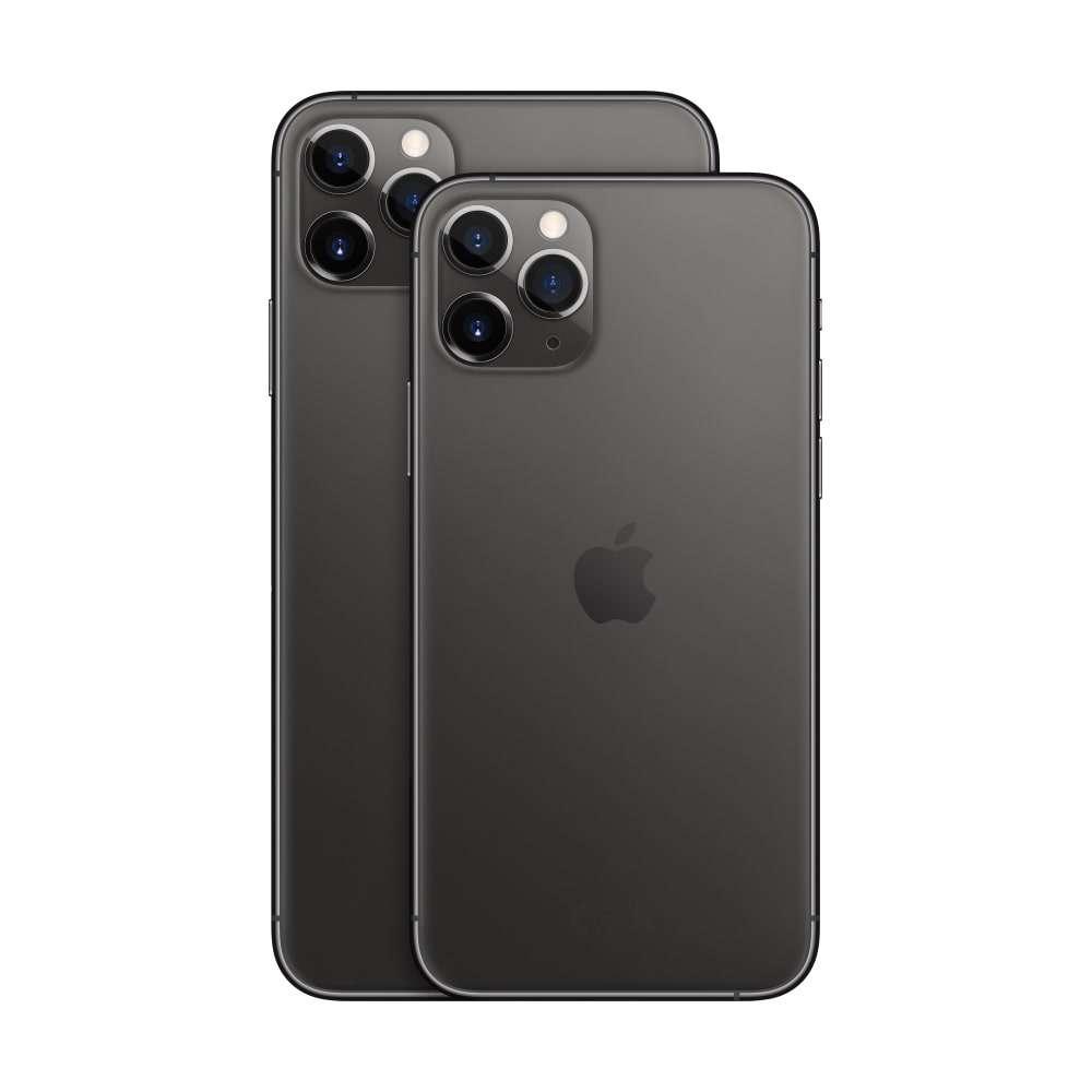 iPhone 11 Pro Max 256GB Uzay Grisi MWHJ2TU/A