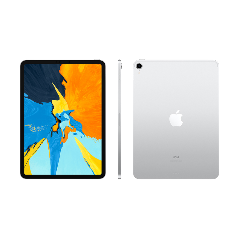 11-inch iPad Pro Wi-Fi 1TB - Silver