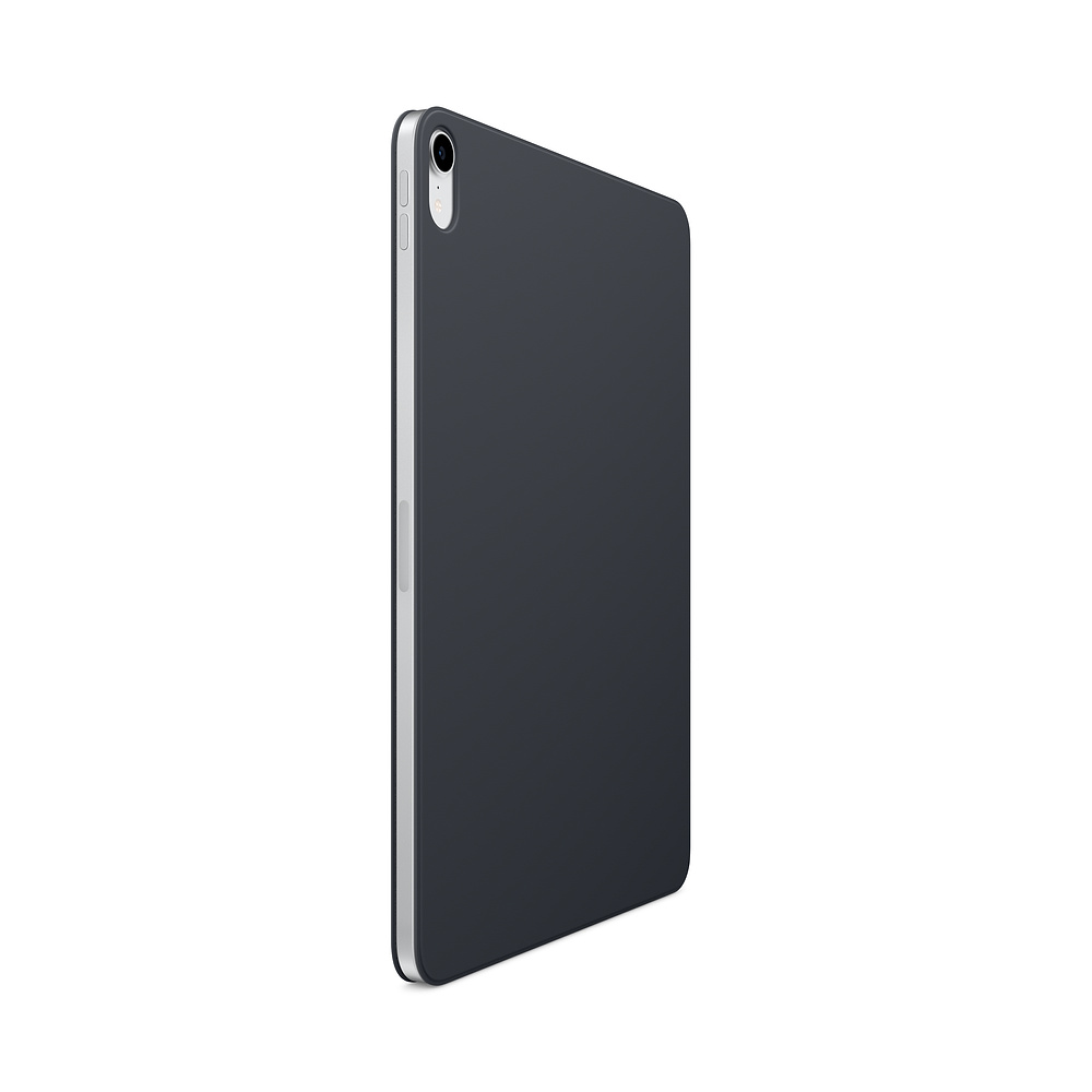 11 inç iPad Pro Smart Folio Kılıf - Kömür Grisi