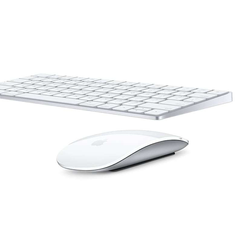 iMac 27 inç 5K 3.8GHz i5 QC 8GB 2TB FD 8GB RP580