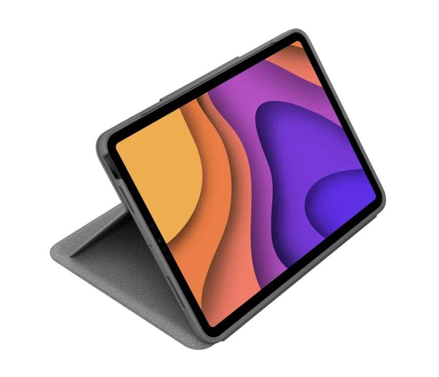 iPad Air için Logitech Folio Touch 920-010002