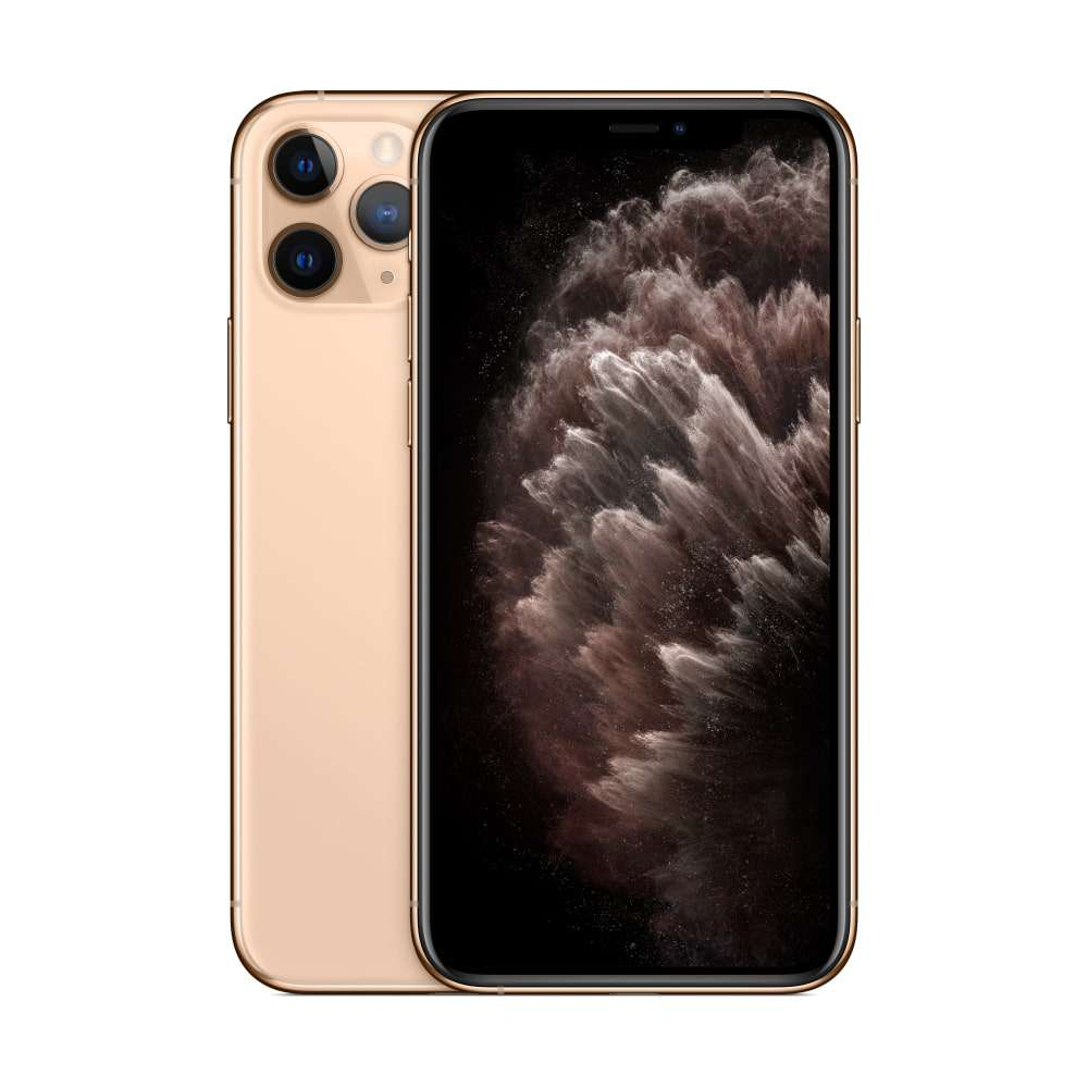 iPhone 11 Pro 512GB Altın MWCF2TU/A