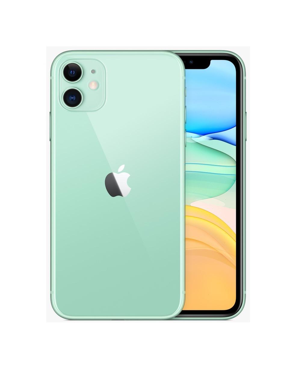 iPhone 11 Yeşil 128GB