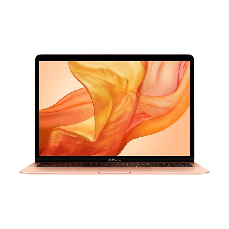MacBook Air 13.3''1.6 GHz i5 8 GB 128 SSD Gold