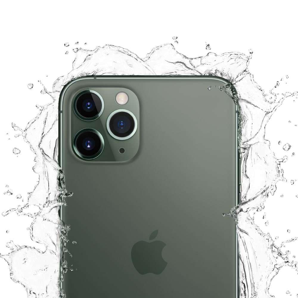 iPhone 11 Pro 512GB Gece Yeşili MWCG2TU/A