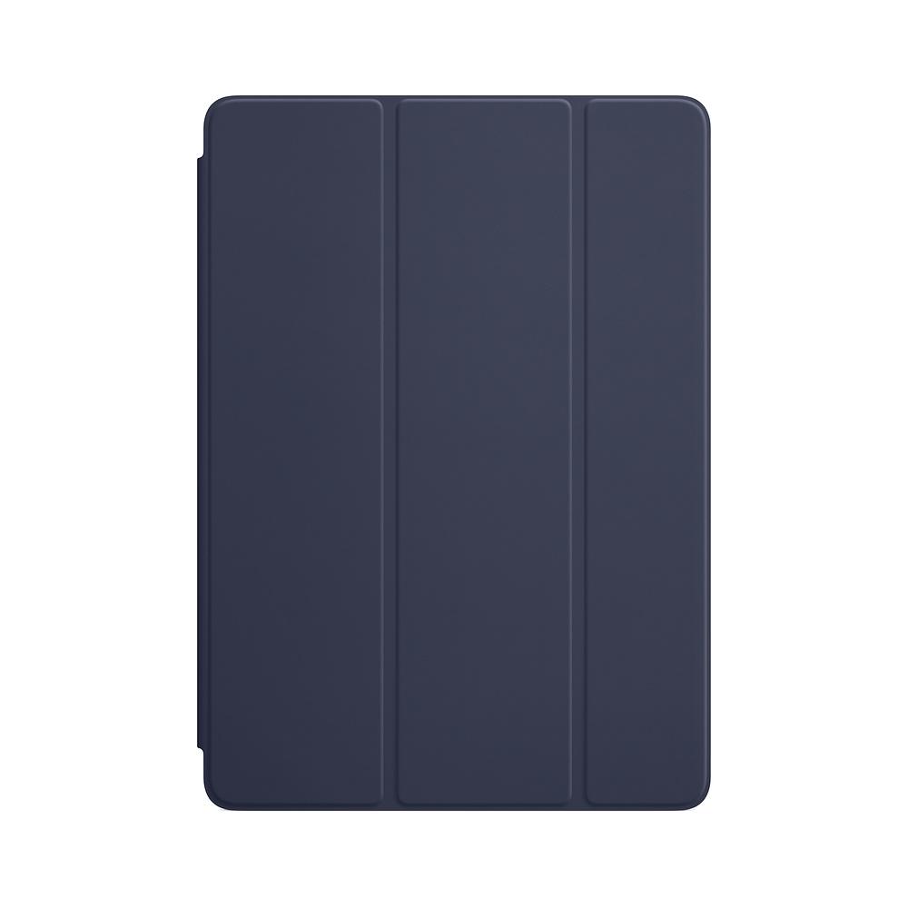 9.7 inç iPad Smart Cover Kılıf - Gece Mavisi