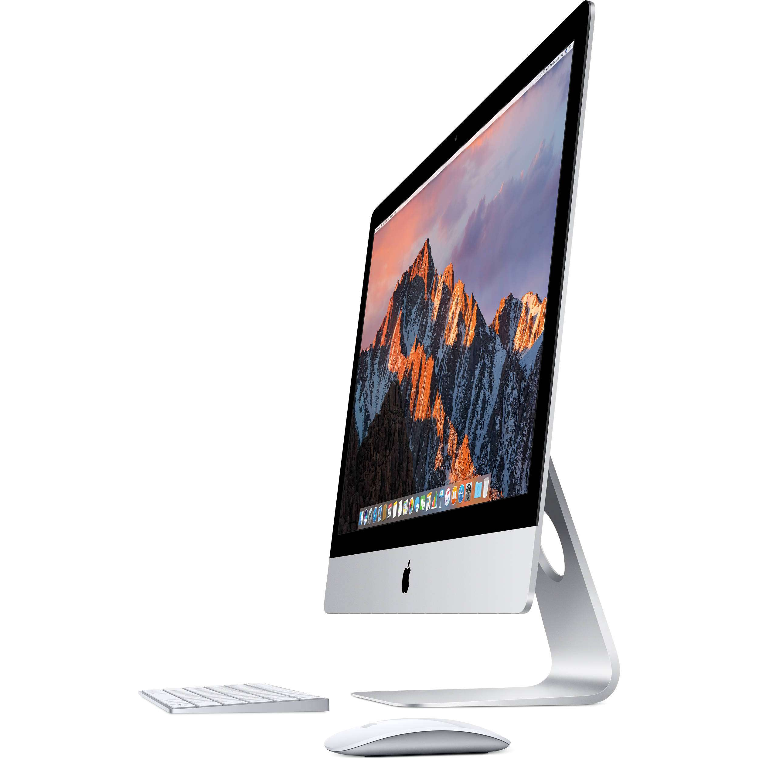 iMac 27 inç 5K 3.4GHz i5 QC 8GB 1TB FD 4GB RP570