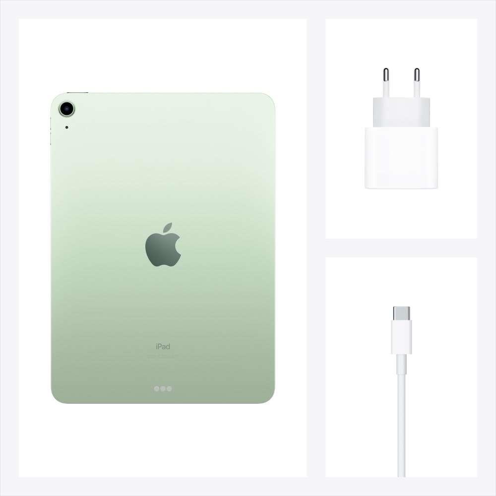 iPad Air 10.9 inç Wi-Fi 64GB Yeşil MYFR2TU/A