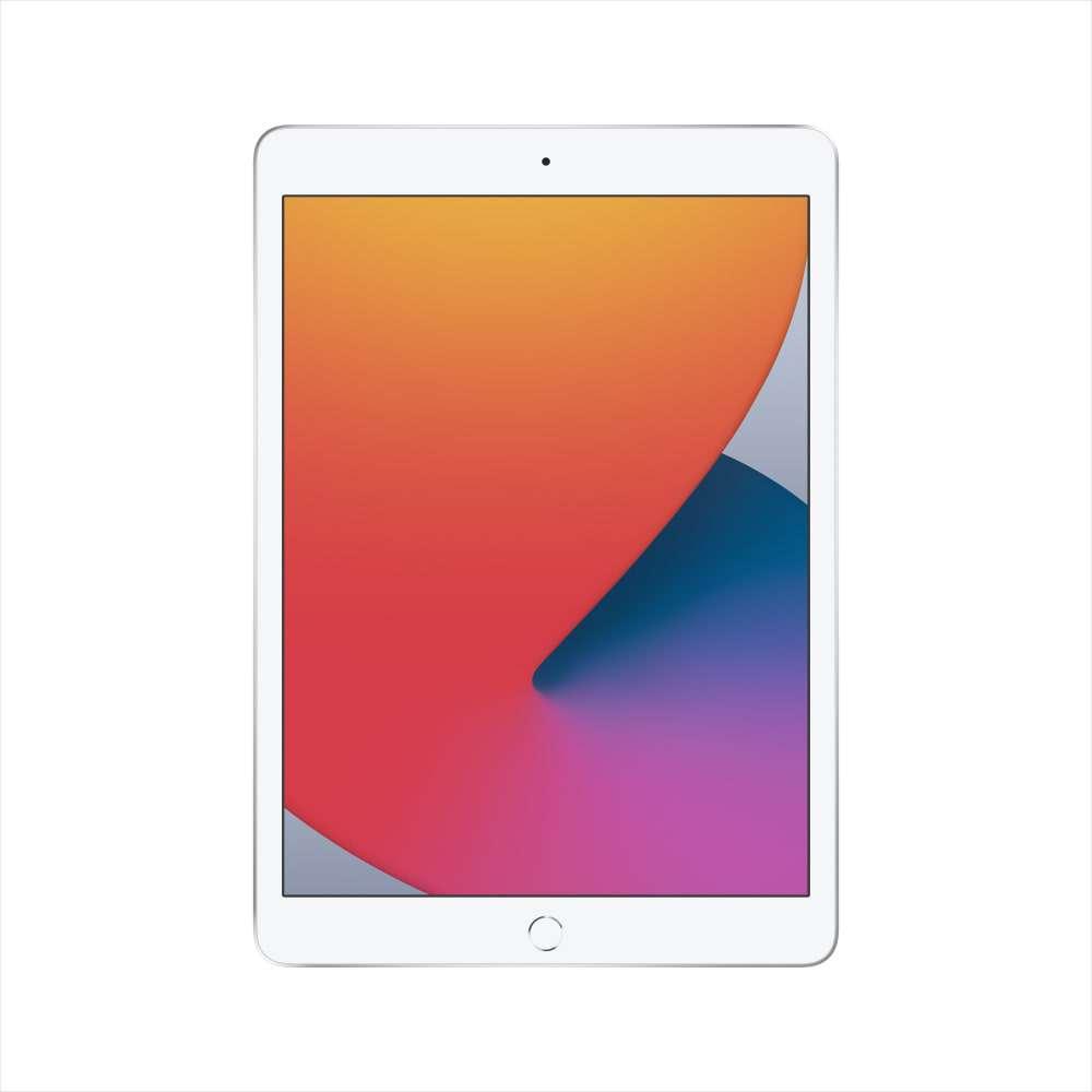 iPad 10.2 inç Wi-Fi 128GB Gümüş MYLE2TU/A