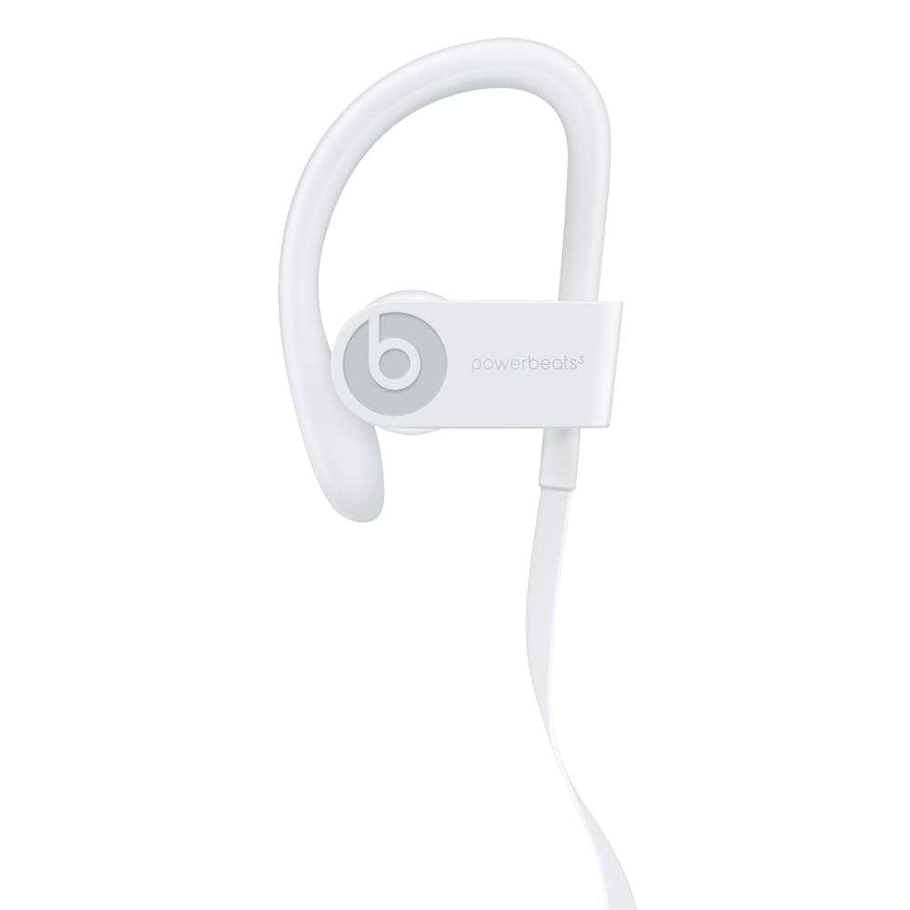 Powerbeats3 Kablosuz Kulaklık Beyaz ML8W2ZE/A