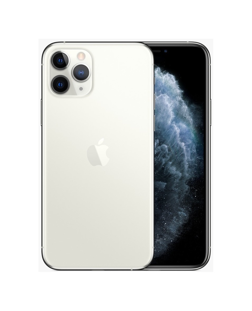 iPhone 11 Pro 512GB Gümüş