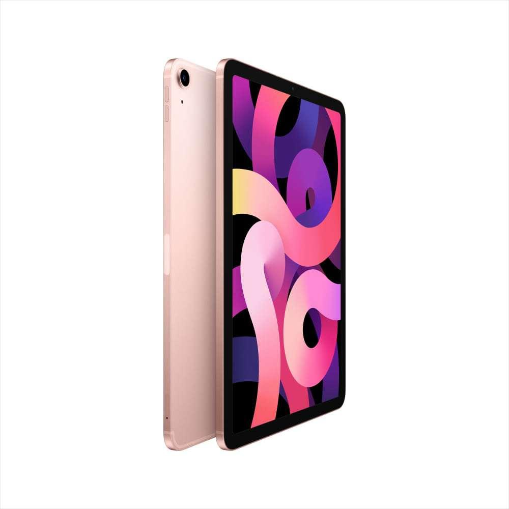 iPad Air 10.9 inç Wi-Fi + Cellular 64GB Roze Altın MYGY2TU/A