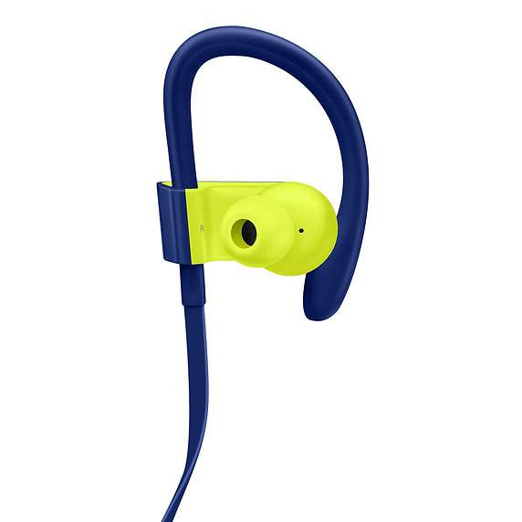Powerbeats3 Kablosuz Kulaklık - Pop Indigo