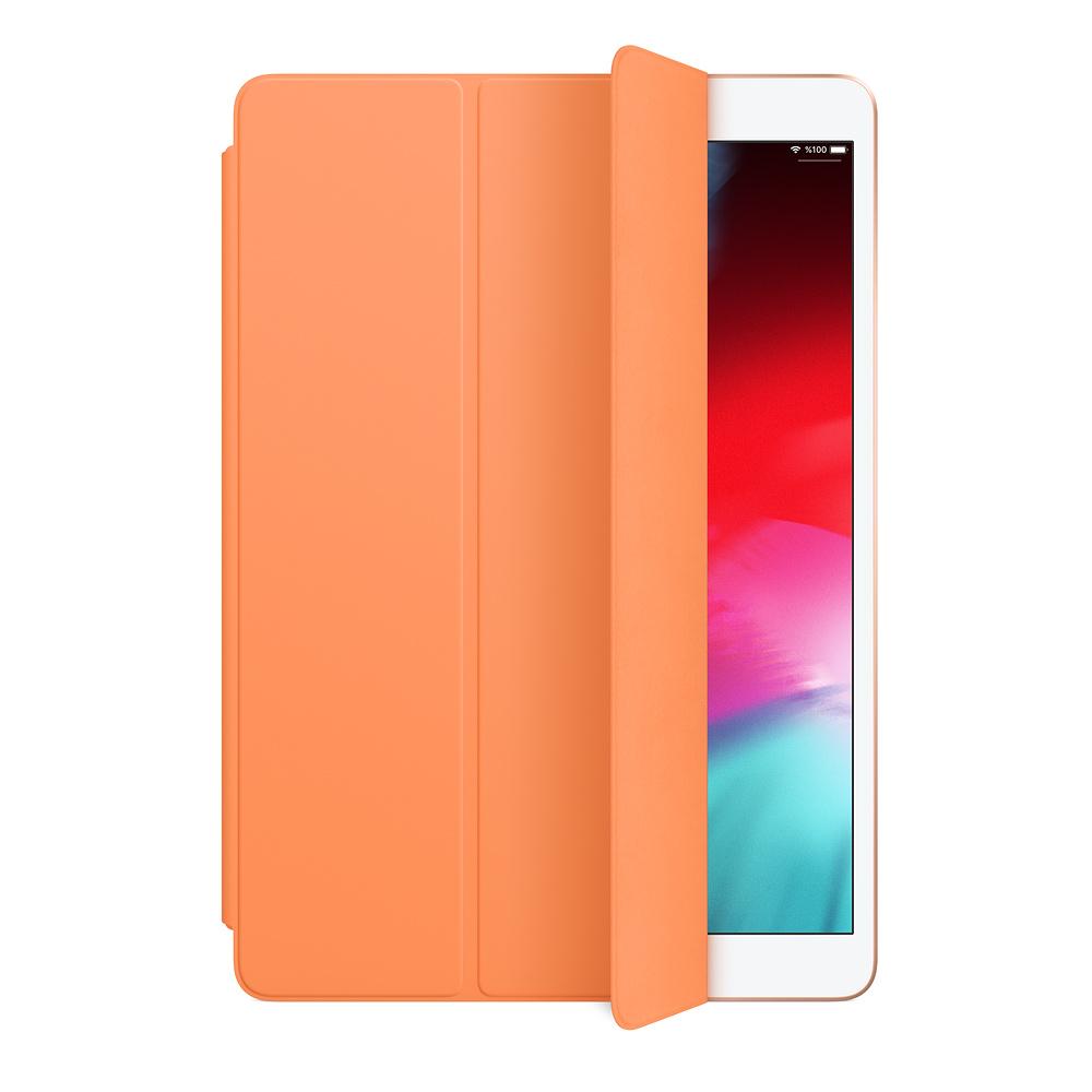 10.5 inç iPad Air Smart Cover Kılıf - Papaya