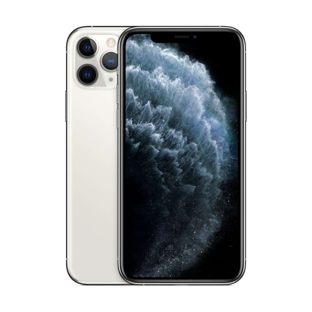 iPhone 11 Pro 512GB Gümüş MWCE2TU/A