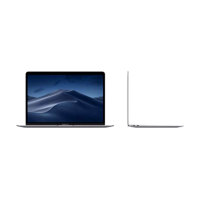 MacBook Air 13.3 inç 1.6 GHz i5 8GB 128GB SSD S.Grey