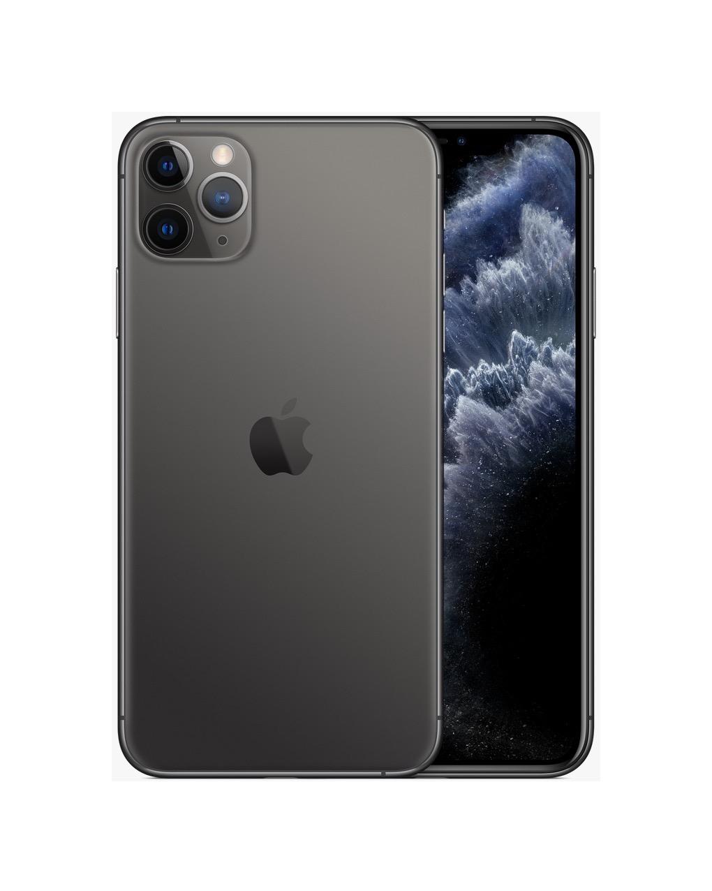 iPhone 11 Pro Max 64GB Uzay Grisi