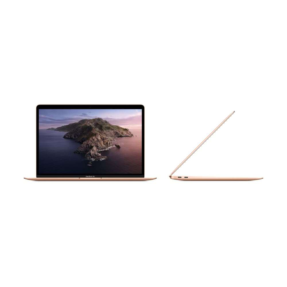 MacBook Air 13.3 inç 1.1GHz i5 8GB RAM 512GB SSD Altın MVH52TU/A