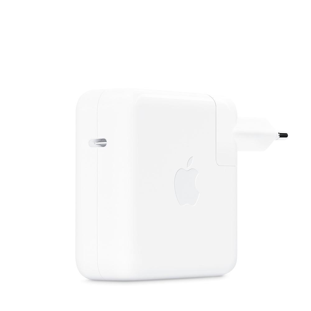 Şarj Adaptörü USB-C 96W MX0J2TU/A