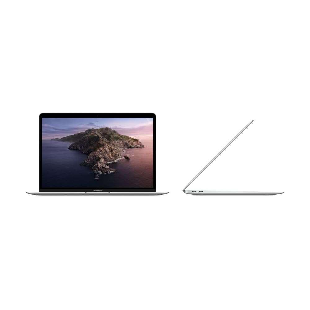 MacBook Air 13.3 inç 1.1GHz i5 8GB RAM 256GB SSD Gümüş Z0YK000D5
