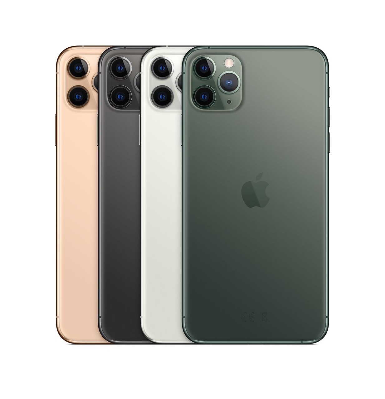 iPhone 11 Pro Max 512GB Altın