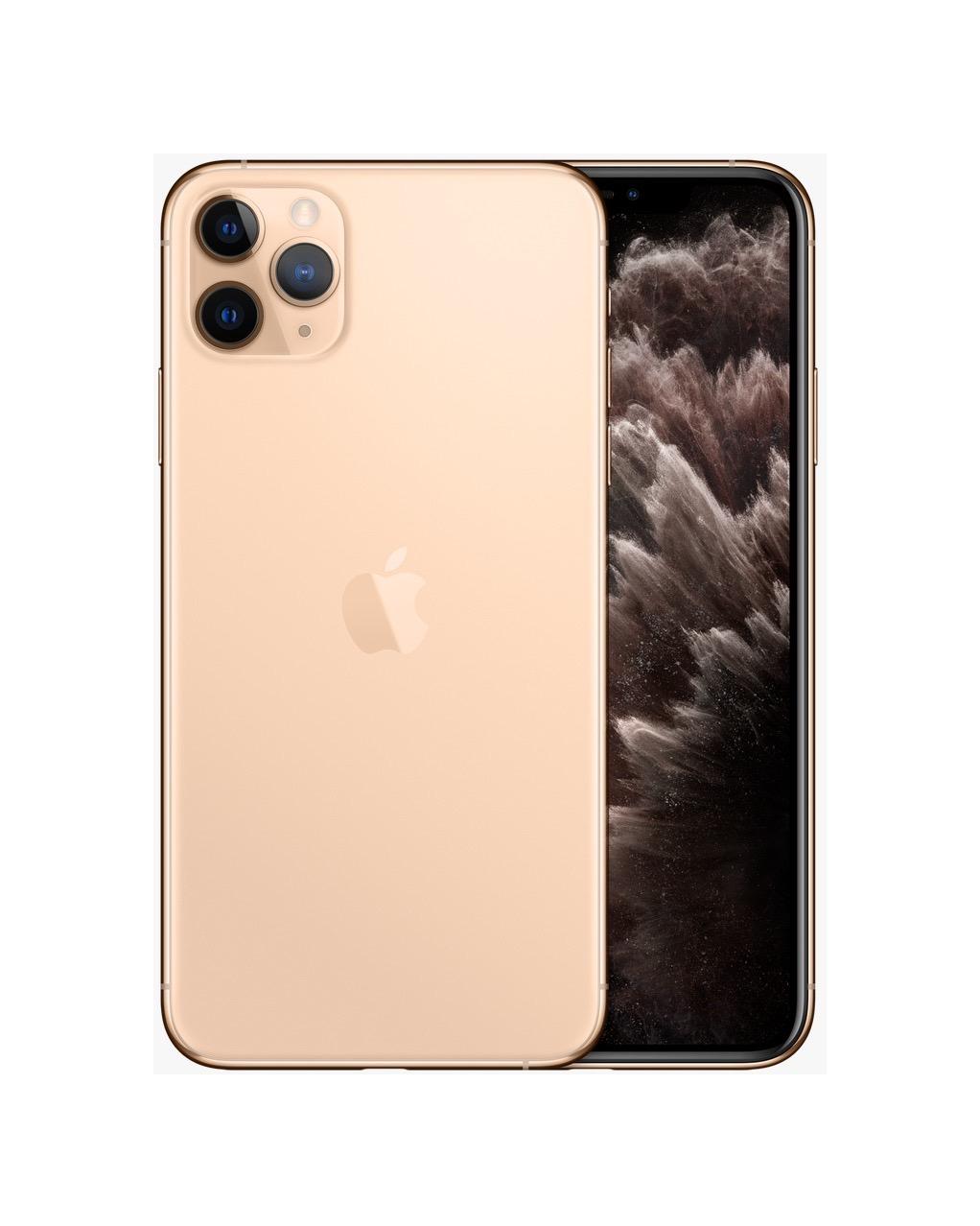 iPhone 11 Pro Max 256GB Altın