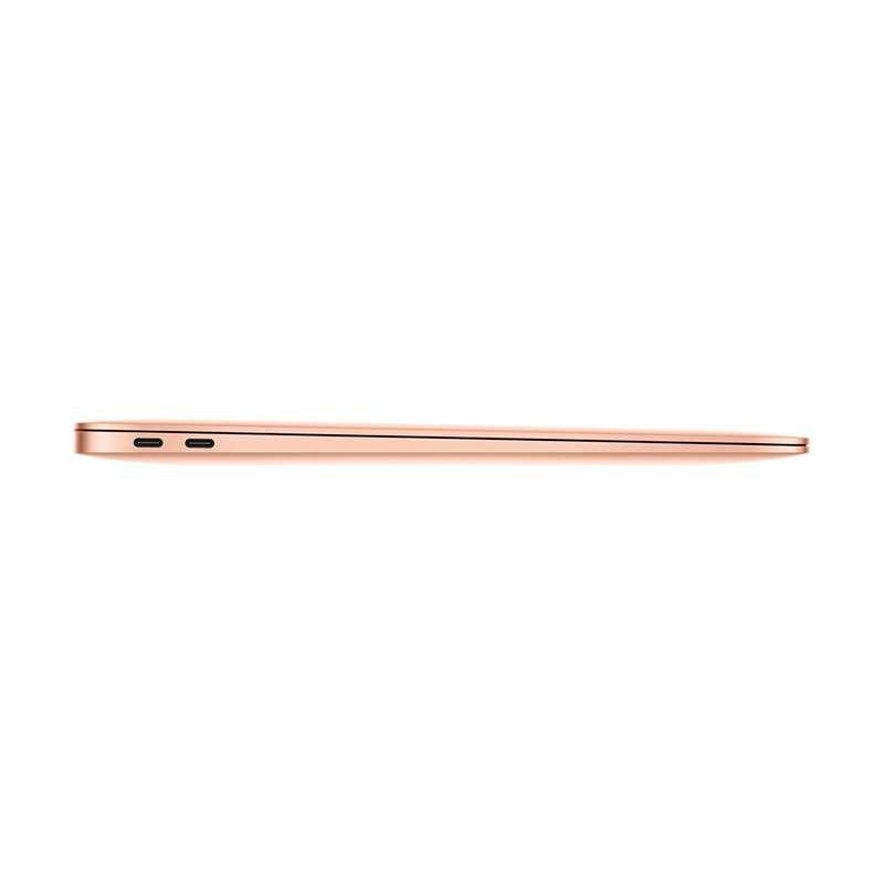 MacBook Air 13.3inc 1.6 GHz i5 8GB 128GB SSD Gold