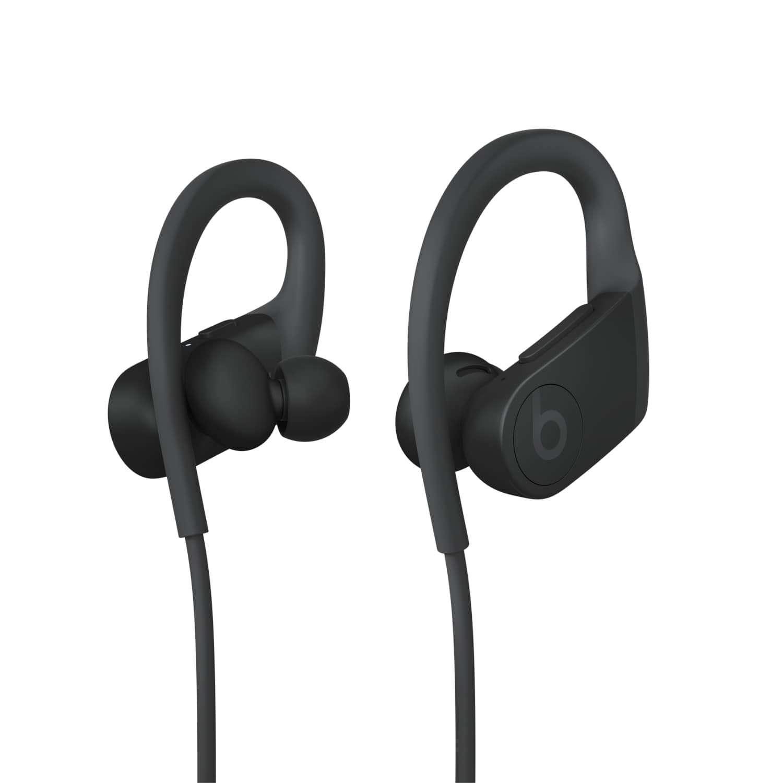 Powerbeats Kablosuz Kulaklık Siyah MWNV2EE/A