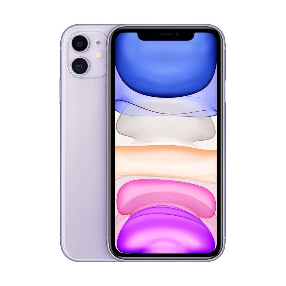 iPhone 11 128GB Mor MHDM3TU/A