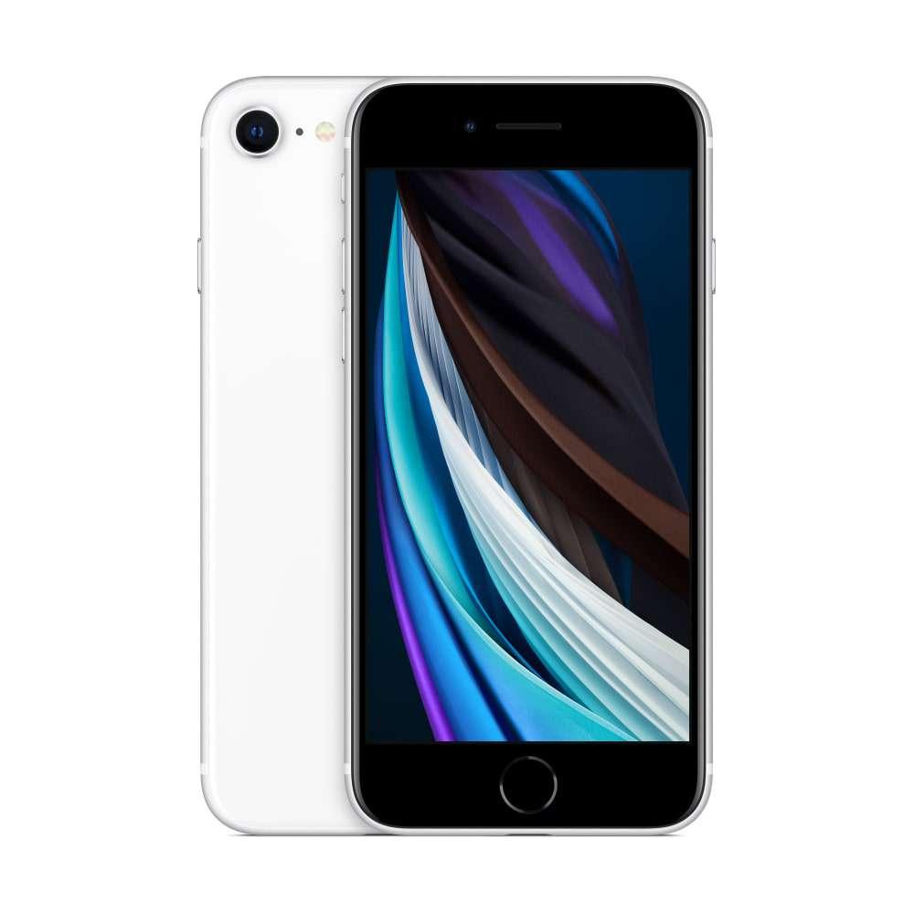iPhone SE 256GB Beyaz MHGX3TU/A