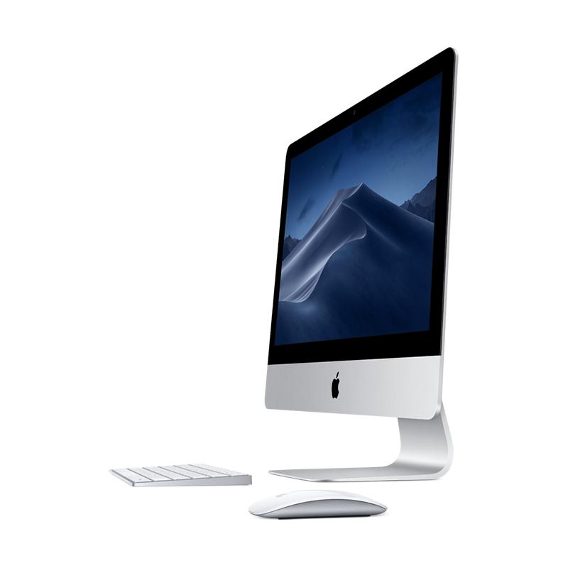 iMac 21.5 inç 2.3GHz DC i5 8GB RAM 1TB SSD Intel IP640 MMQA2TU/A