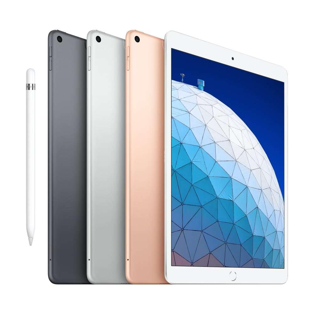 iPadAir 10.5 inç Wi-Fi + Cellular 256GB Uzay Grisi MV0N2TU/A