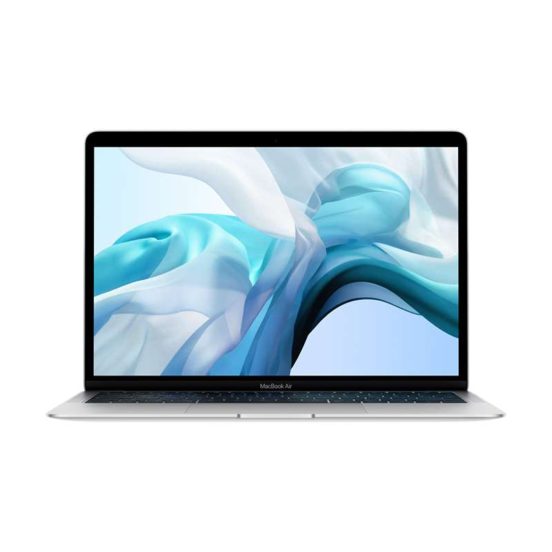 MacBook Air 13.3inc 1.6 GHz i5 8GB 256GB SSD Silver