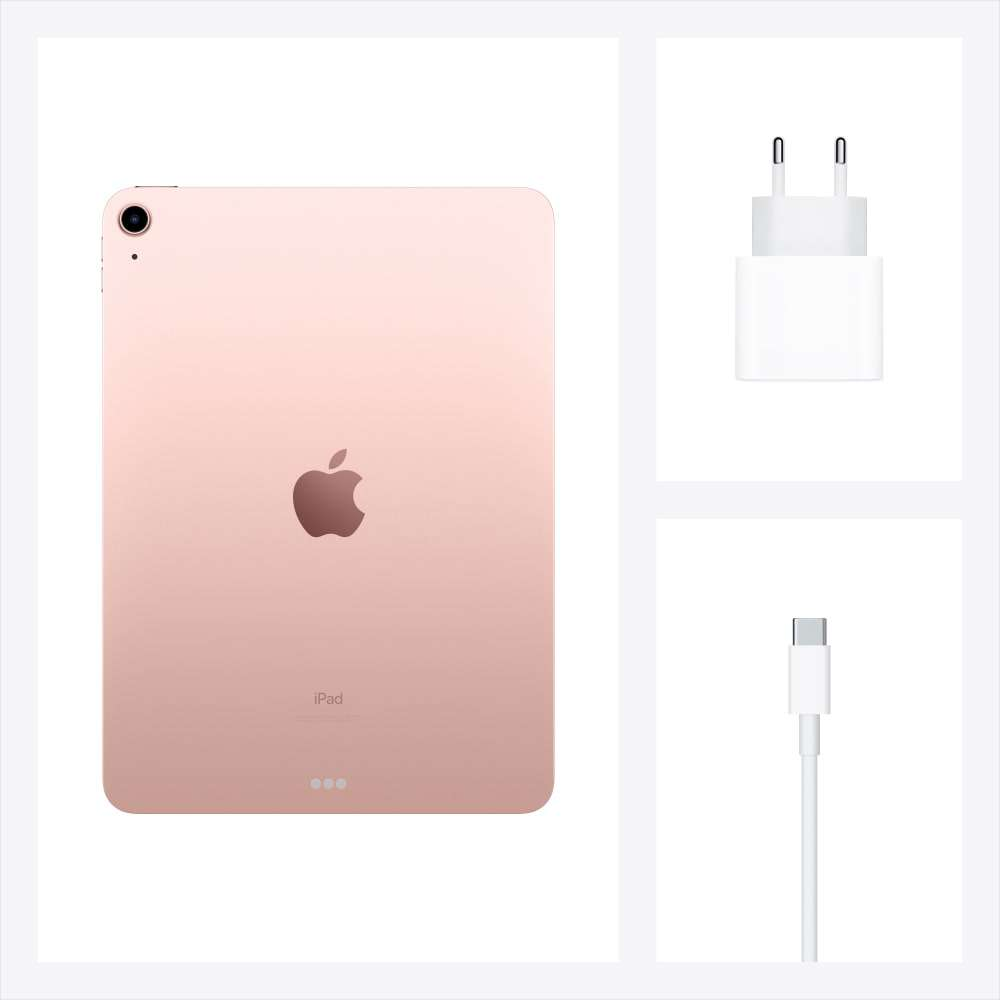 iPad Air 10.9 inç Wi-Fi 64GB Roze Altın MYFP2TU/A