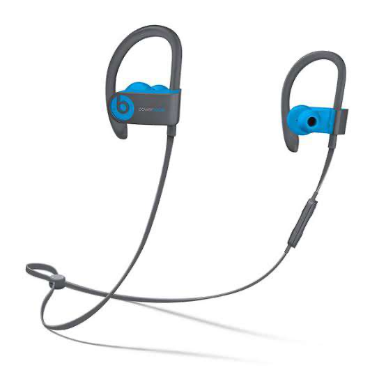 Powerbeats3 Kablosuz Kulaklık - Mavi