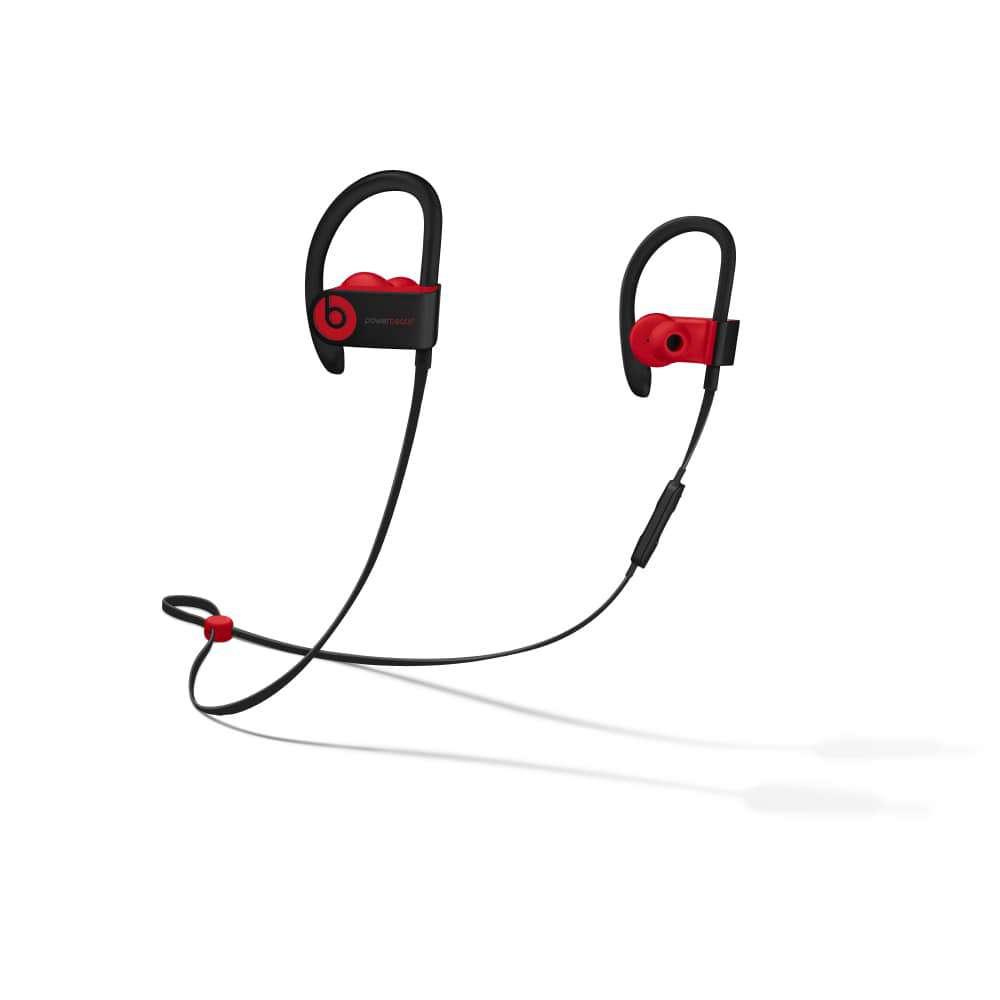 Powerbeats3 Kablosuz Kulaklık Siren Red MNLY2ZE/A